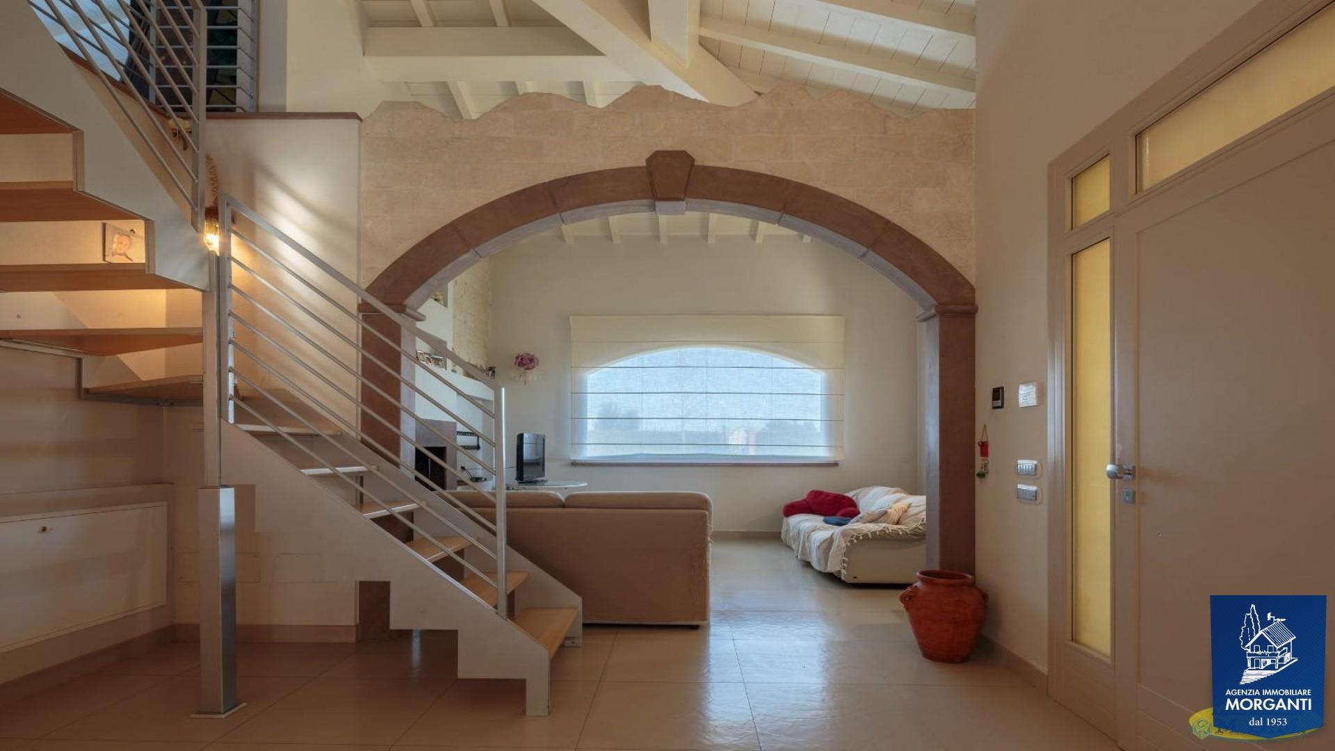 Santa Maria A Monte, Toscana, 4 Stanze da Letto Stanze da Letto, ,4 BathroomsBathrooms,Villa Singola,In Vendita,1148