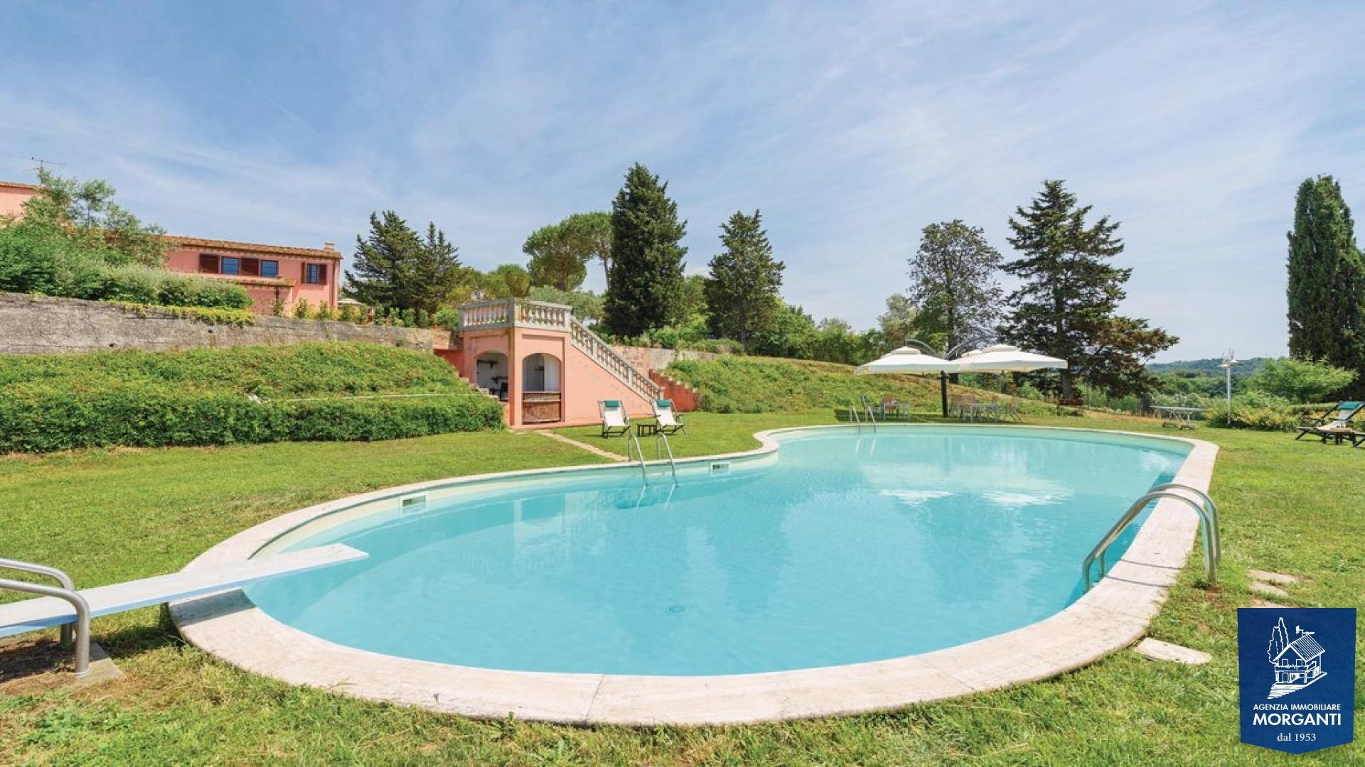 Crespina Lorenzana- Toscana, 4 Stanze da Letto Stanze da Letto, ,4 BathroomsBathrooms,Villa Singola,In Vendita,1096